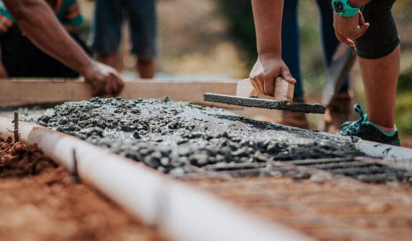 firma budowlana nowej generacji